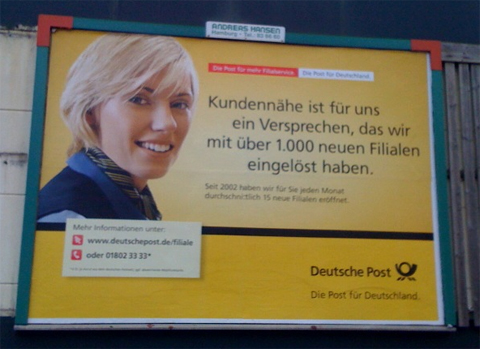 deutsche-post-dreist