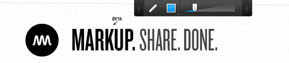 markup-share-design