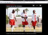 ZEIT ONLINE Fotostrecke auf dem iPad