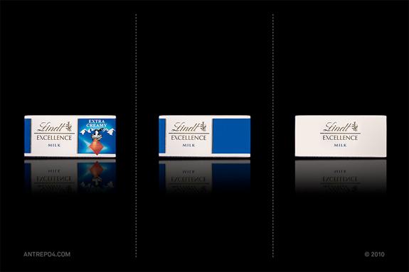 minimalistisches-verpackungsdesign-lindt
