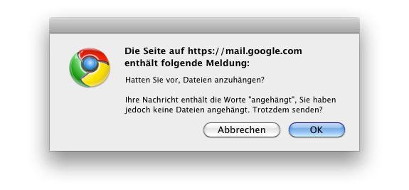 google mail user experience