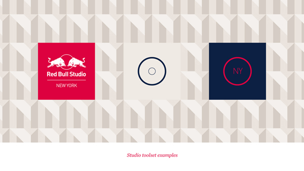 Red Bull Studios New York Example