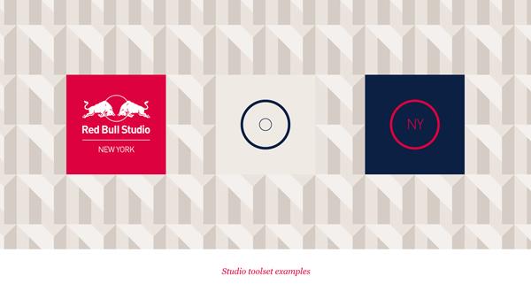 Red Bull Studios New York Example