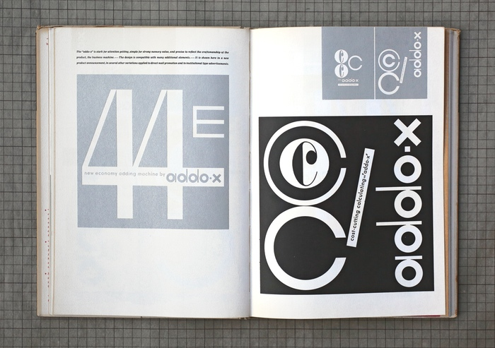 Ladislav Sutnar: Visual Design in Action - Facsimile Edition